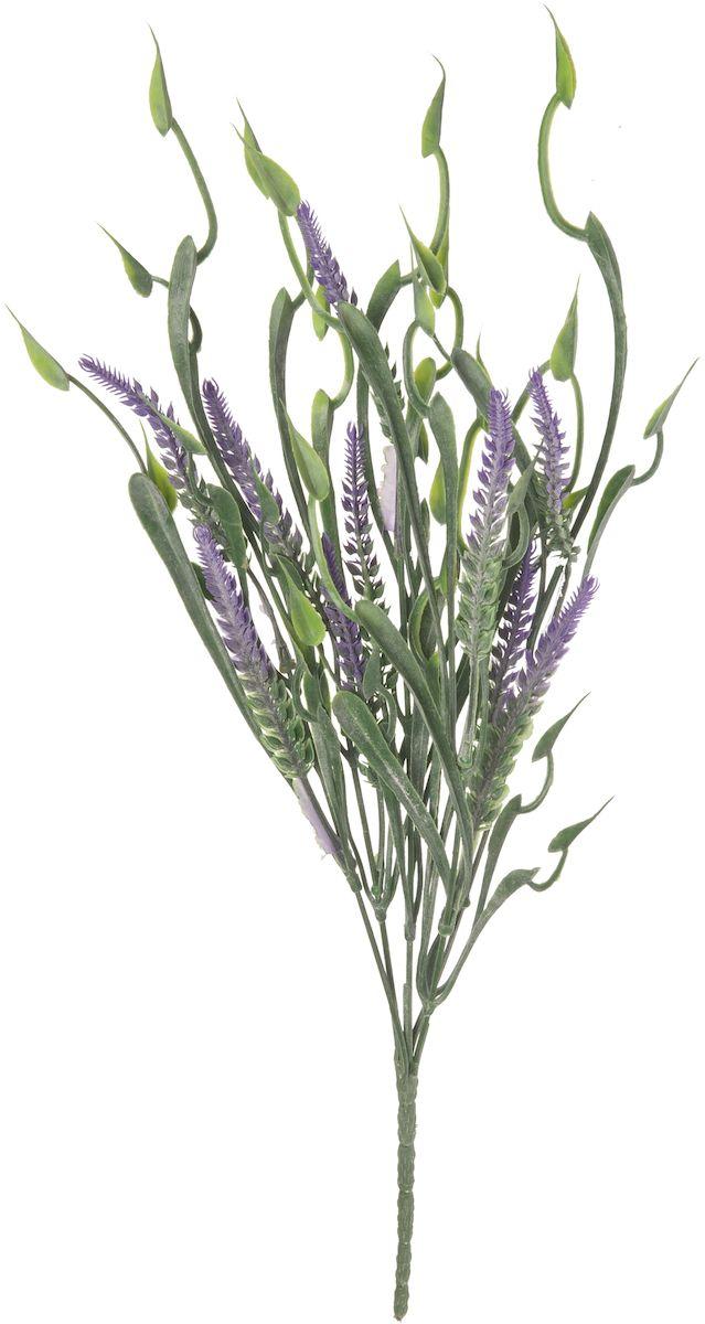 Цветы искусственные Engard Эримурус, цвет: сиреневый, высота 43 смE4-247EИскусственные цветы Engard - это популярное дизайнерское решение для создания природного колорита и индивидуальности в интерьере. Декоративный эримурус сиреневого цвета выполнен из высококачественного материала передающего неповторимую естественность и является достойной альтернативой натуральным цветам. Необычные размеры и броские формы соцветий отлично подходят для создания эксклюзивных композиций. Не требует постоянного ухода. Высота: 43 см.