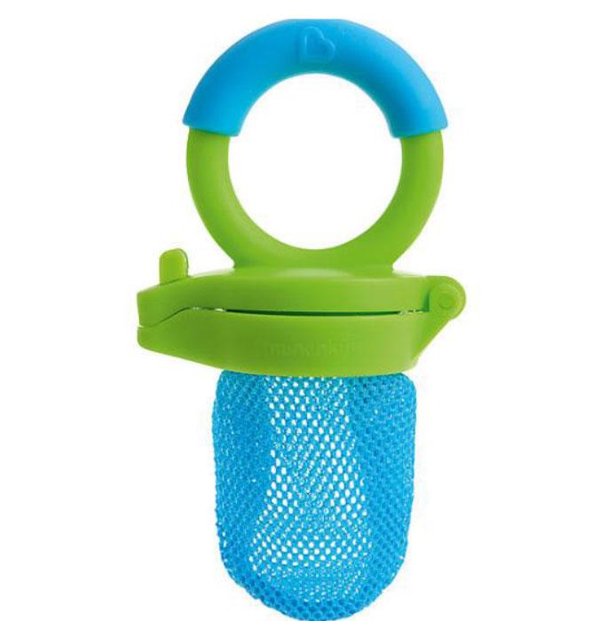 Munchkin Ниблер цвет синий - Все для детского кормления