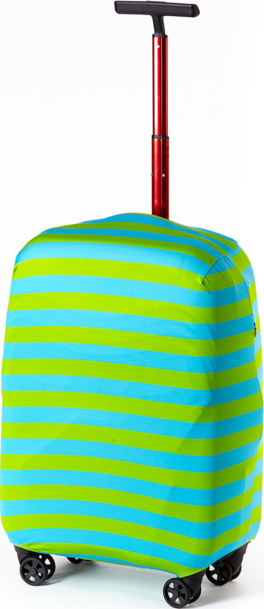 Чехол для чемоданаRATELПальма. Размер L (высота чемодана: 65-75 см.)Z90 blackСтильный и практичный чехол Ratel создан для защиты вашего чемодана. Благодаря очень прочной и эластичной ткани чехол Ratel отлично садится на любой чемодан. Все важные части чемодана полностью защищены, а для боковых ручек предусмотрены две потайные молнии. Внизу чехла - упрочненная молния-трактор. Наличие запатентованного кармашка служит ориентиром и позволяет быстро и правильно надеть чехол на чемодан. Ткань чехла – приятна на ощупь, легко стирается и долго сохраняет свой первоначальный вид.Назначение чехла Ratel:Защищает чемодан от пыли, грязи иразных повреждений. Экономит ваши деньги и время на обмотке пленкой чемодана в аэропорту. Защищает ваш багаж от вскрытия. Предупреждает перевес. Чехол легко и быстро снять с чемодана и переложить лишние вещи, в отличие от обмотки. Яркая индивидуальность. Вы никогда не перепутаете свой чемодан с чужим как на багажной ленте в аэропорту, так ив туристическом автобусе. Легкий и компактный, не добавляет веса, не занимает места. Складывается сам в себя. Характеристики:Материал: Бифлекс, плотность - 240 грамм.Тип застежки: молния. Размер чемодана: L (62-72 см).