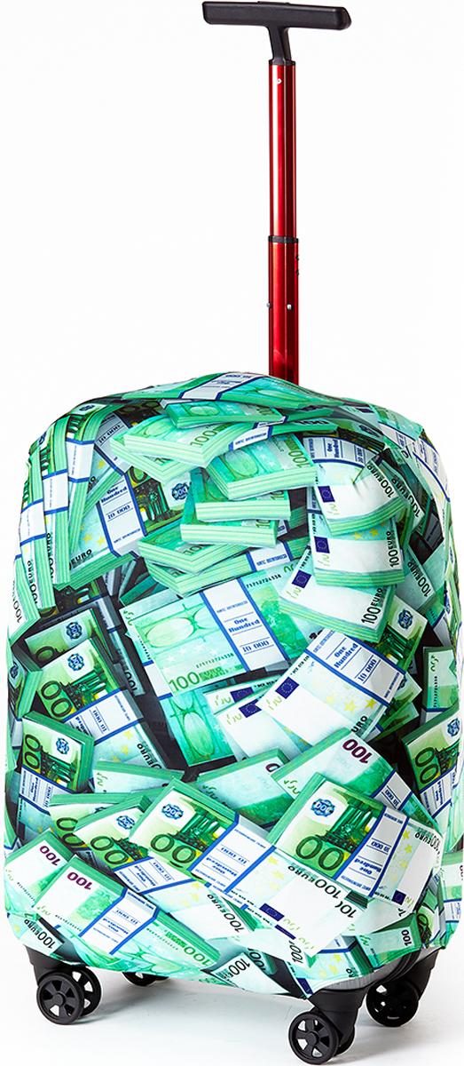 Чехол для чемоданаRATEL Успех. Размер L (высота чемодана: 65-75 см.)E006LСтильный и практичный чехол RATEL всегда защитит ваш чемодан. Размер L предназначен для больших чемоданов высотой от 65 см до75 см (только высота чемодана без учета высоты колес). Благодаря прочной иэластичной ткани чехол RATEL отлично садится на любой чемодан. Все важные части чемодана полностью защищены, а для боковых ручек предусмотрены две потайные молнии. Внизу чехла - упрочненная молния-трактор. Ткань чехла приятная на ощупь, не скользит и легко надевается на чемодан. Наличие запатентованного кармашка на чехле служит ориентиром и позволяет быстро и правильнонадеть чехол.Назначение чехла Ratel:Защищает чемодан от пыли, грязи иразных повреждений. Экономит ваши деньги и время на обмотке пленкой чемодана в аэропорту. Защищает ваш багаж от вскрытия. Предупреждает перевес. Чехол легко и быстро снять с чемодана и переложить лишние вещи, в отличие от обмотки. Яркая индивидуальность. Вы никогда не перепутаете свой чемодан с чужим как на багажной ленте в аэропорту, так ив туристическом автобусе. Легкий и компактный, не добавляет веса, не занимает места. Складывается сам в себя. Характеристики:Материал: бифлекс, плотность - 240 грамм.Тип застежки: молния. Размер чемодана: L (высота чемодана 65-75 см без учета высоты колес).