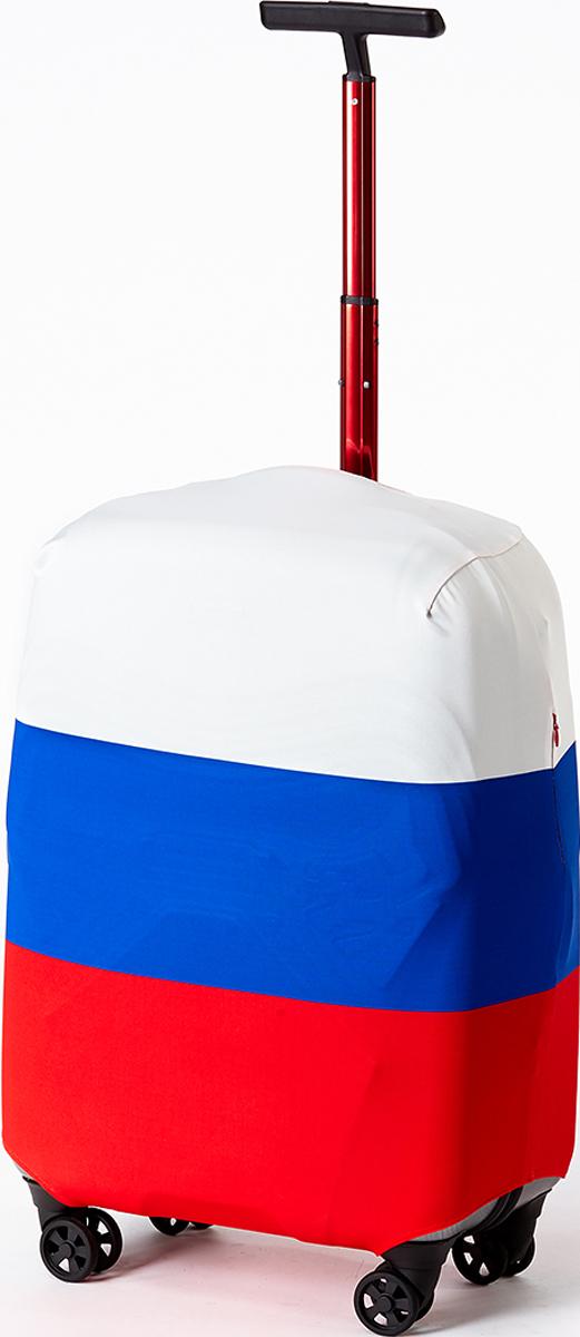 Чехол для чемодана RATEL Россия. Размер M(высота чемодана: 57-64 см.)F001MСтильный и практичный чехол RATEL всегда защитит ваш чемодан. Размер М предназначен для средних чемоданов высотой от 57 см до 64 см (только высота чемодана без учета высоты колес). Благодаря прочной иэластичной ткани чехол RATEL отлично садится на любой чемодан. Все важные части чемодана полностью защищены, а для боковых ручек предусмотрены две потайные молнии. Внизу чехла - упрочненная молния-трактор. Ткань чехла приятная на ощупь, не скользит и легко надевается на чемодан. Наличие запатентованного кармашка на чехле служит ориентиром и позволяет быстро и правильнонадеть чехол.Назначение чехла Ratel:Защищает чемодан от пыли, грязи иразных повреждений. Экономит ваши деньги и время на обмотке пленкой чемодана в аэропорту. Защищает ваш багаж от вскрытия. Предупреждает перевес. Чехол легко и быстро снять с чемодана и переложить лишние вещи, в отличие от обмотки. Яркая индивидуальность. Вы никогда не перепутаете свой чемодан с чужим как на багажной ленте в аэропорту, так ив туристическом автобусе. Легкий и компактный, не добавляет веса, не занимает места. Складывается сам в себя. Характеристики:Материал: бифлекс, плотность - 240 грамм.Тип застежки: молния. Размер чемодана: M (высота чемодана: 57-64 см без учета высоты колес).