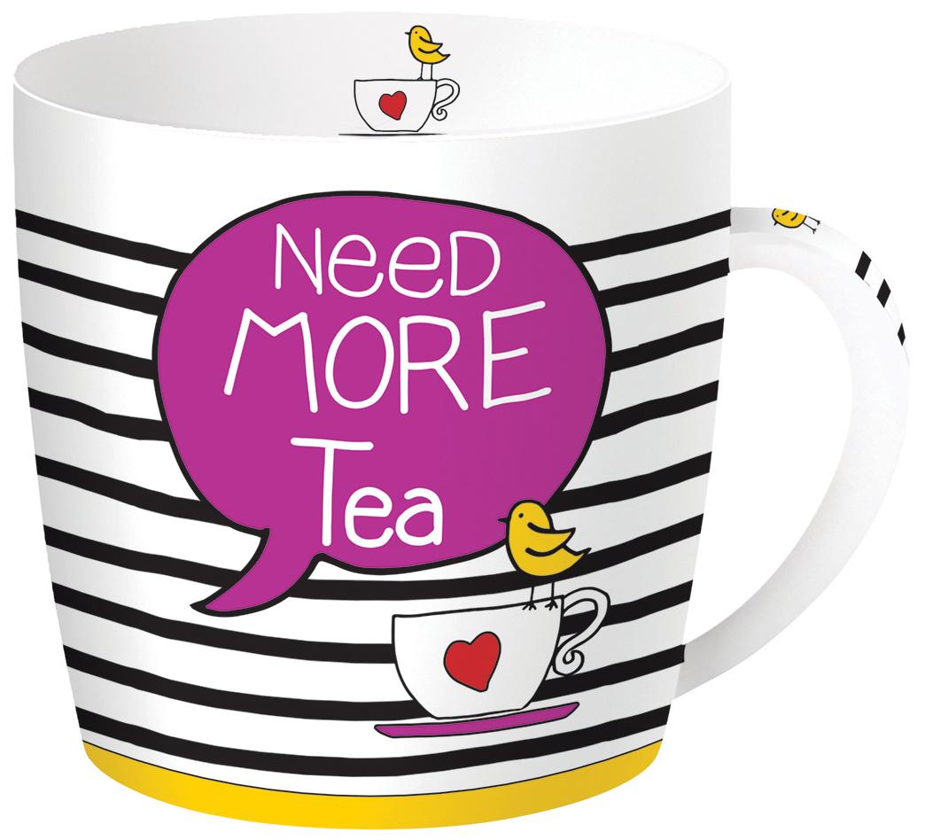 Кружка Nuova R2S Чай, 350 мл. 217NETE217NETE