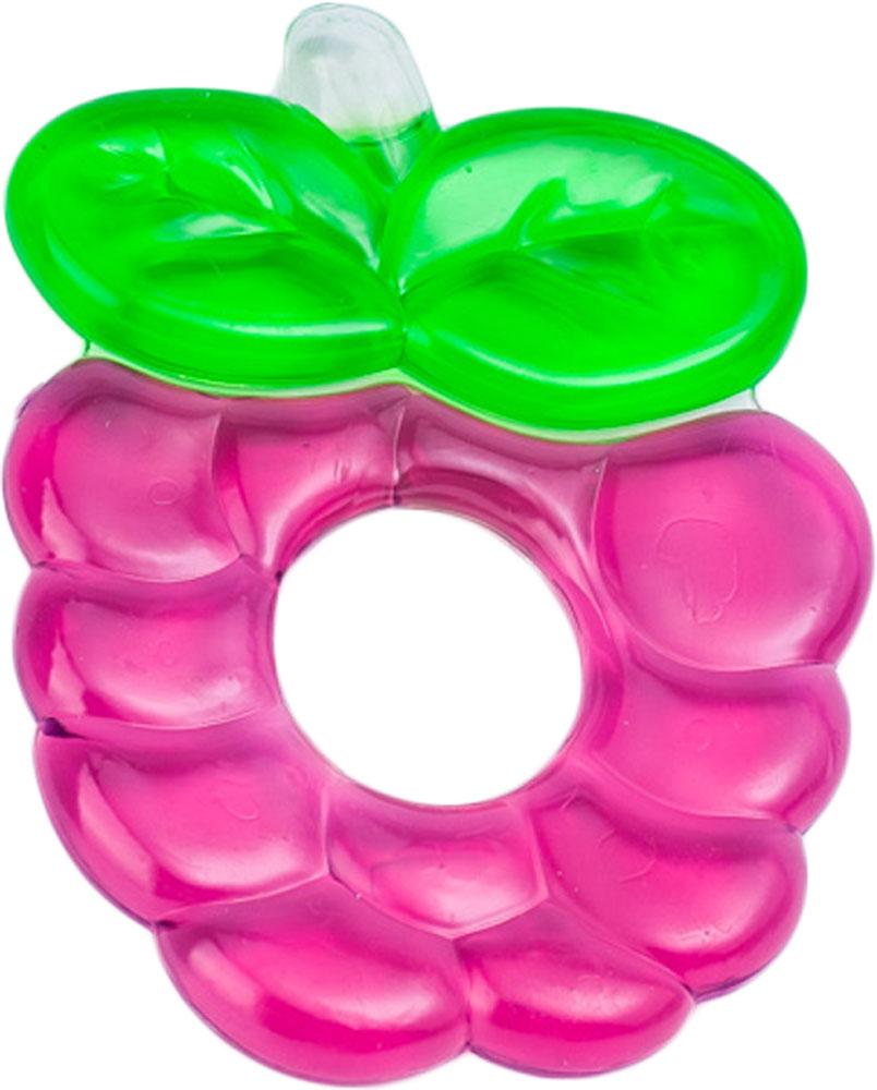 Canpol Babies Прорезыватель охлаждающий Ягодка цвет фиолетовый