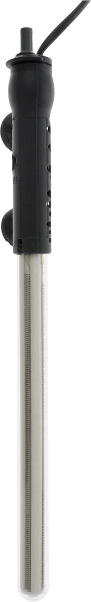 Нагреватель воды Sicce Scuba, 200 Вт, для аквариумов 150-200 л фильтр внешний sicce space eco 100 550 л ч для аквариумов до 100 л