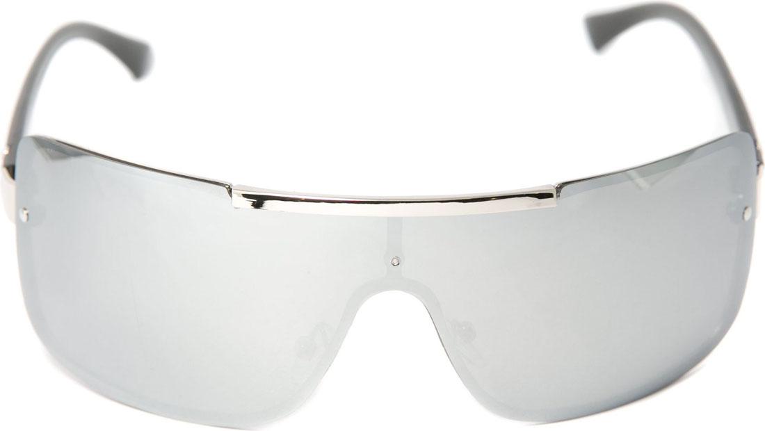 Очки солнцезащитные с поляризацией Mitya Veselkov, цвет: серебристый. OS-252BM8434-58AEСтильные солнцезащитные очки станут прекрасным и модным аксессуаром для Вас и защитят от УФ лучей.