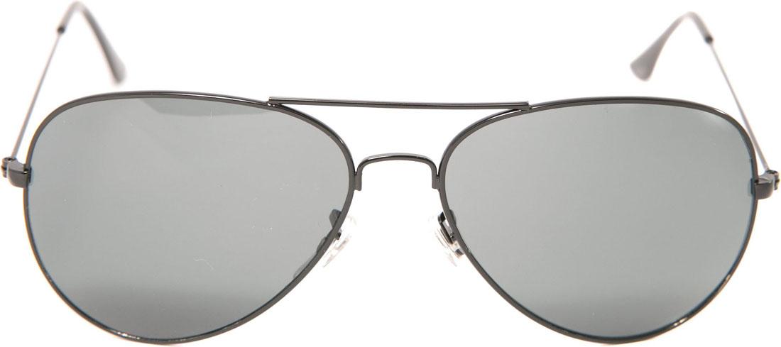 Очки солнцезащитные Mitya Veselkov, цвет: черный. OS-266BM8434-58AEСтильные солнцезащитные очки-авиаторы Mitya Veselkov прекрасно подходят для повседневной носки и отдыха. Акрил, используемый при изготовлении линз, не искажает изображение, не подвержен нагреванию и вредному воздействию солнечных лучей. Высокоэффективный ультрафиолетовый фильтр защитит ваши глаза от ультрафиолета, повреждений и ярких солнечных лучей.Легкая металлическая оправа дополнена носоупорами, что обеспечивает максимальный комфорт. Очки Mitya Veselkov - это эффектный аксессуар, который станет изюминкой вашего индивидуального стиля.