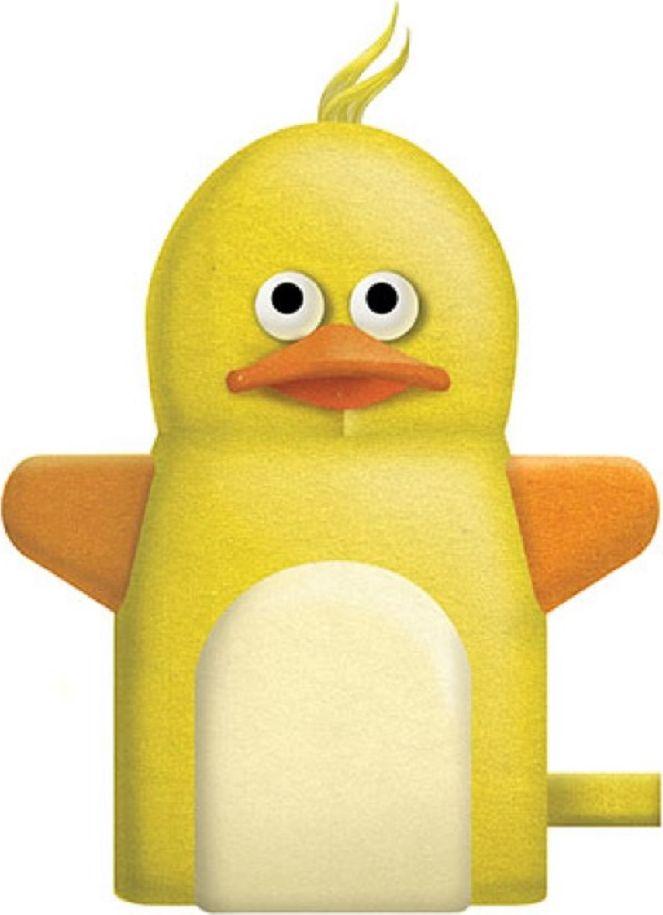 Lubby Мочалка-рукавичка УтенокSC-FM20104Мочалка Рукавичка-Утенок предназначена для нежного ухода за кожей при купании. Дизайн мочалки в виде утёнка превратит купание в увлекательную игру.