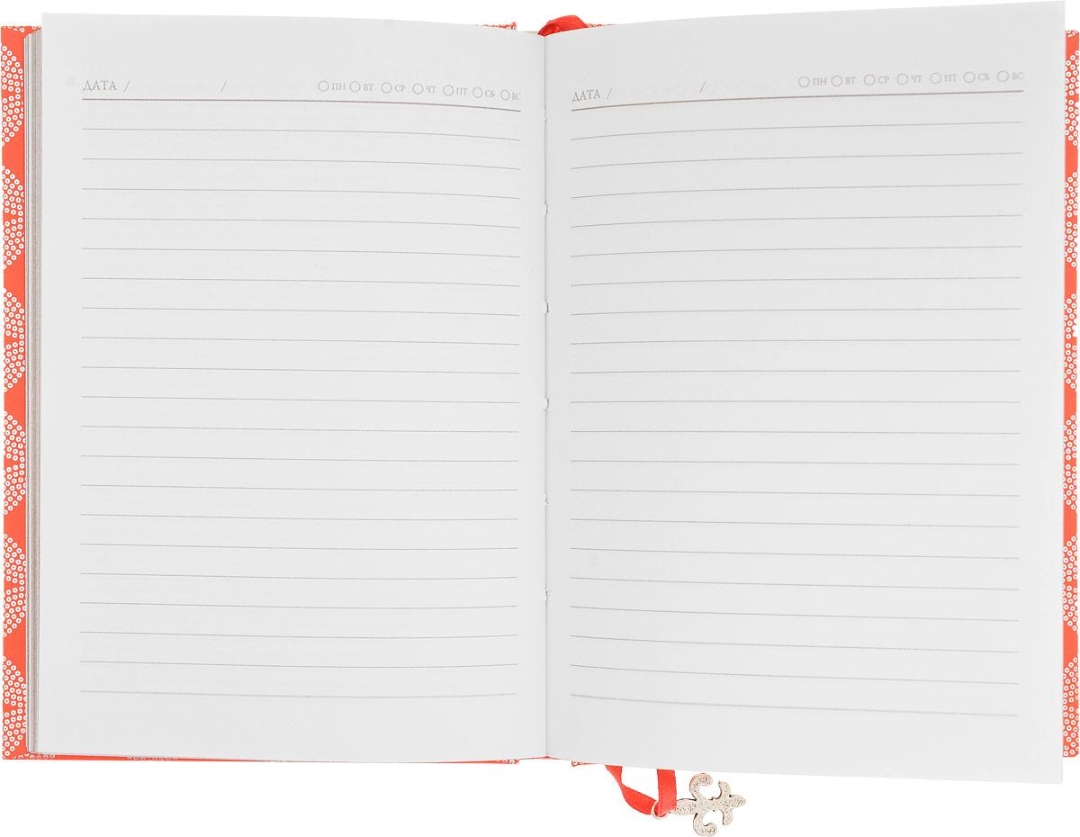 Феникс+ Ежедневник Фактура 80 листов -  Бумага и бумажная продукция