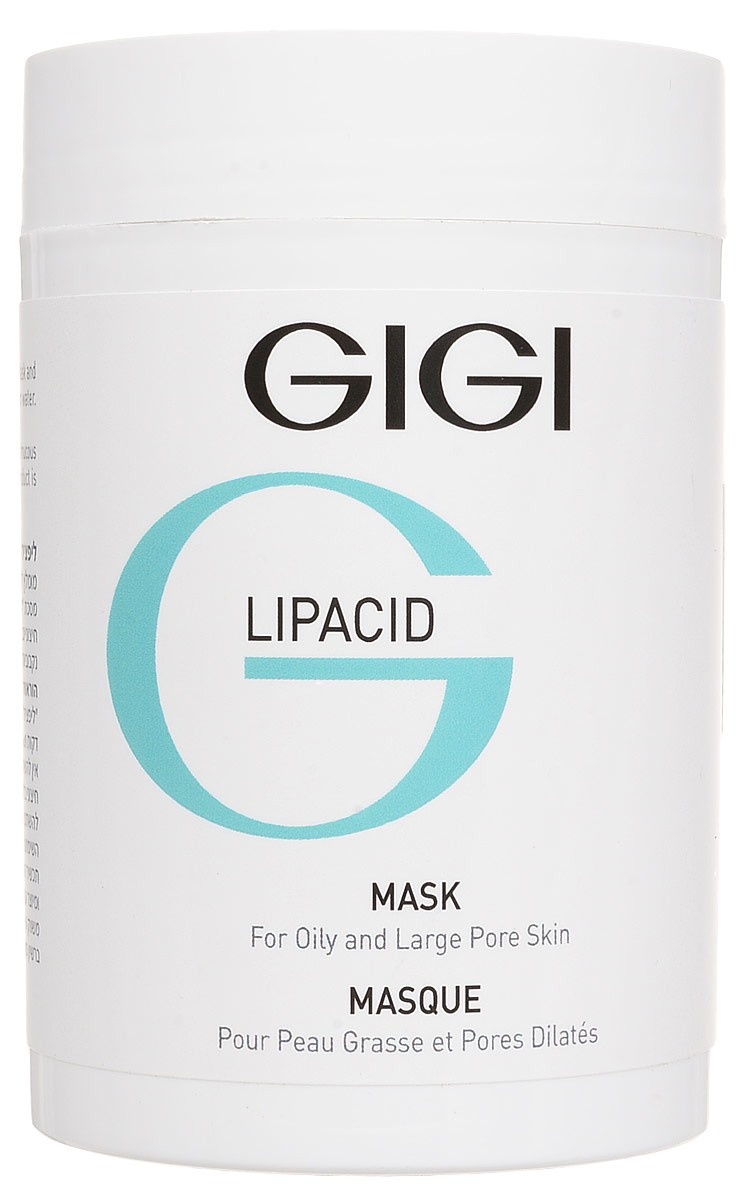 GIGI Лечебная маска Lipacid, 250 мл