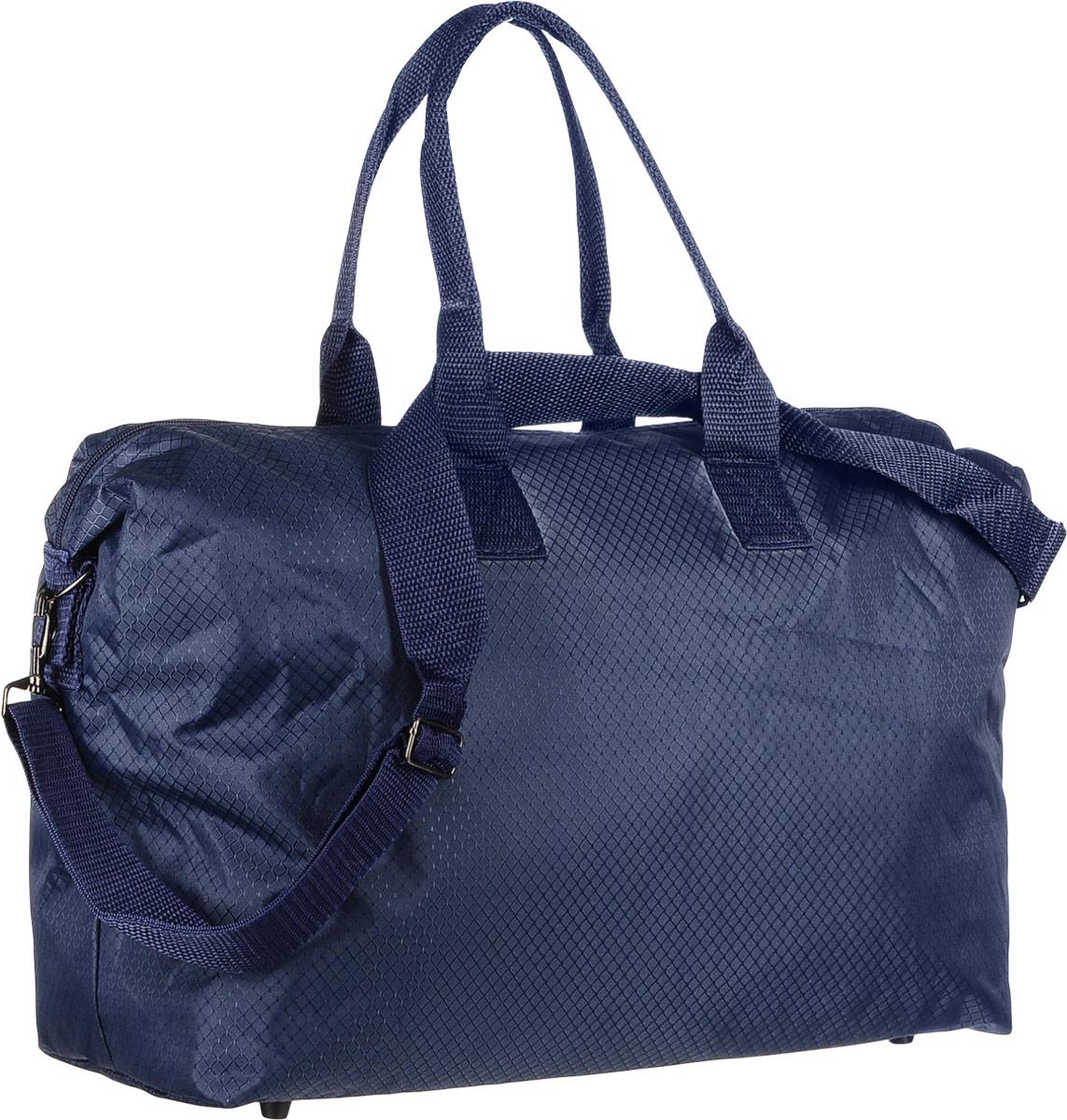 Сумка дорожная  Sarabella , цвет: синий, 43 х 18 х 32 см. 1388688 - Дорожные сумки
