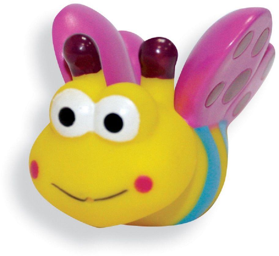 Lubby Игрушка для купания Пчелка с 12 месяцев
