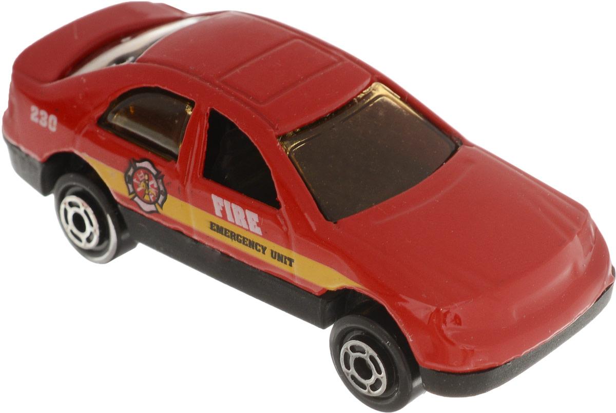 Big Motors Машинка Fire
