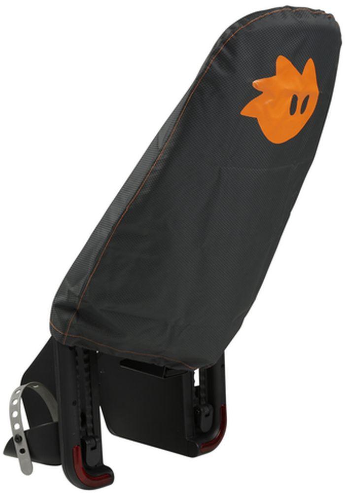 Дождевой чехол Thule Yepp Maxi, для велокресла12020413Защитный чехол от дождя для детского велосипедного сиденья Thule Yepp Maxi.