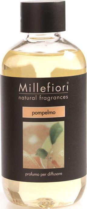 Сменный блок (рефилл) Millefiori Milano Natural