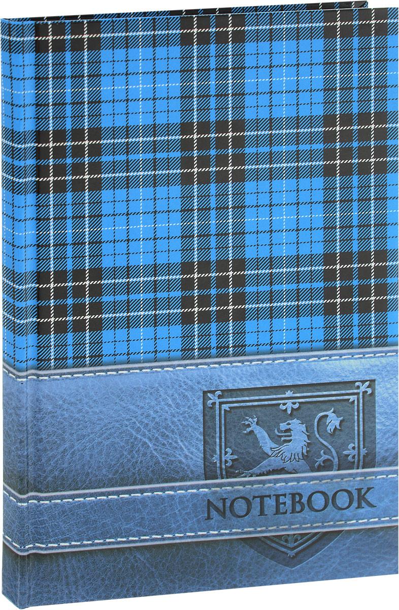 Brauberg Блокнот Шотландка 96 листов в клетку72523WDБлокнот Brauberg Шотландка в твердом переплете удобен для заметок. Жесткая ламинированная обложка долго сохраняет привлекательный внешний вид и позволяет делать записи на весу.Внутренний блок блокнота состоит из 96 листов белой бумаги в клетку.
