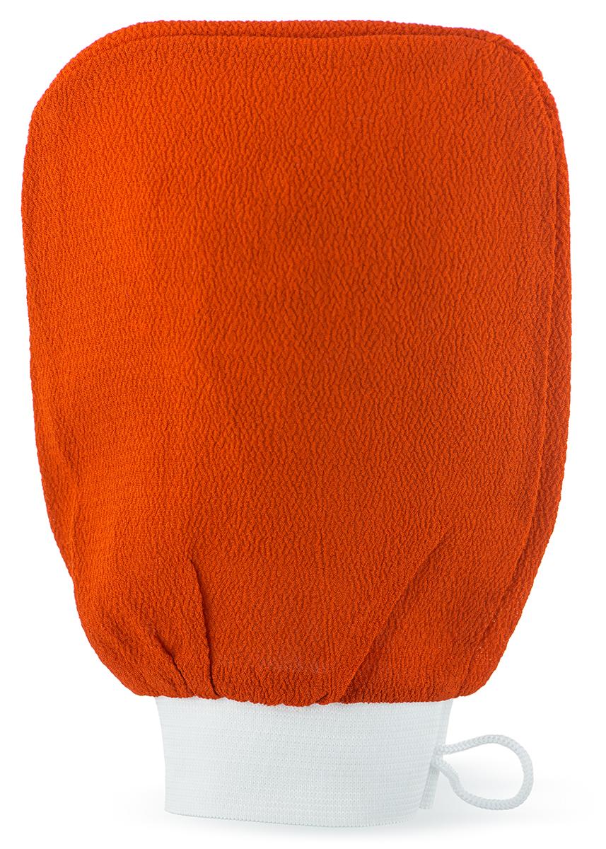 Huilargan Марокканская рукавица кесса, мягкая5010777139655Рукавица кесса состоит на все 100 из вискозы. Используется для гоммажа, пилинга после нанесения марокканского черного мыла Бельди. Нужно тереть кожу перчаткой Кесса, что позволяет удалить загрязнения и отмершие клетки.Кессу можно использовать на кожу с черным марокканским мылом бельди или после его смывания.