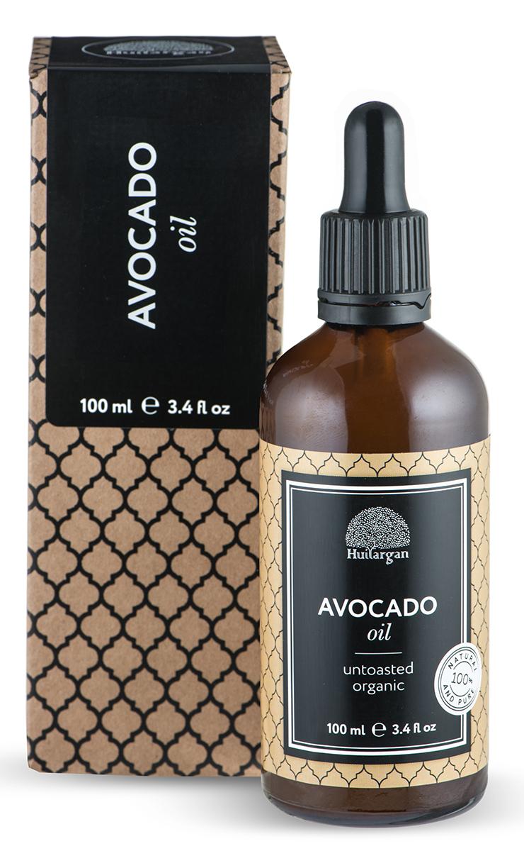 Huilargan Авакадо масло, 100 мл090125856Масло авокадо содержит витамины A, B,D, E, протеин, аминокислоты, железо, медь, магний и фолиевую кислоту. Необходимые вещества для питания кожи и восстановления структуры волос. Масло авокадо очень богато активными элементами, для смягчения и питания кожи. Особенно подходит для зрелой и чувствительной кожи; обезвоженной, тусклой, сухой кожи. Хорошее средство против растяжек и рубцов. Для волос, масло авокадо является эффективным средством для ухода за тусклыми и сухими волосами. Активно борется с выпадением волос.