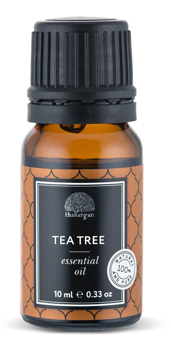 Huilargan Эфирное масло, чайного дерева, 10 млK100Эфирное масло Чайного дерева (Melaleuca alternifolia)Свойства:o Оздоравливает кожуo Сильное дезинфицирующее, антисептическое, противовоспалительное, ранозаживляющее.Применение:o аромалампы, холодная ингаляция, ванныВозможна индивидуальная непереносимость.