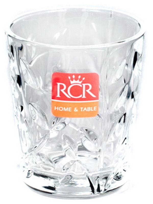 Набор стопок RCR Лаурус, 60 мл, 6 штVT-1520(SR)RCR Cristalleria Italiana – известная во всем мире итальянская марка, которая выпускает предметы для сервировки стола и подарочные изделия из хрусталя. Как ни странно, RCR свою деятельность начинала еще с ремесленного производства, что сказывается на глубоких знаниях хрусталя, любви к этому материалу и мастерству изделий из этого материала.
