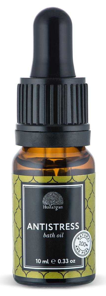 Huilargan Масло для ванны, антистресс, 10 млAC-2233_серыйСпокойствие и силы. Ладан, лимон, валерьяна – отлично успокаивают, снимают стресс,позволяя почувствовать гармонию и ощутитьвнутренний баланс.