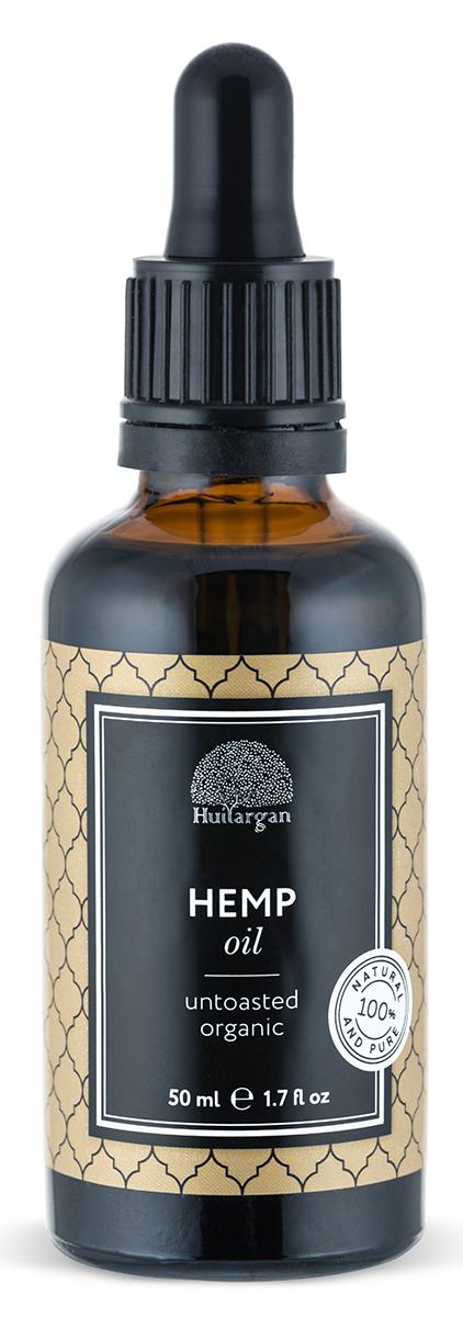 Huilargan Конопли масло, 50 мл2000000008905Нормализует секрецию сальных желез.Регенерирует, восстанавливает защитную функцию кожи. Имеет anti-age эффект, выравнивает тон. Оздоравливаеткожу головы
