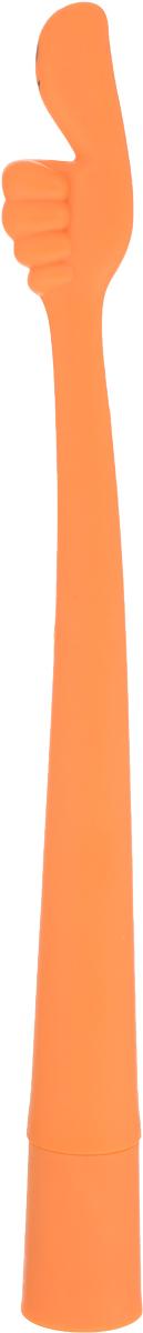 Карамба Ручка шариковая Пальчики Дайвер цвет чернил синий72523WDЗабавная шариковая ручка, которая гнется в любом направлении.Изготовлена из мягкого пластика. Цвет чернил - синий.