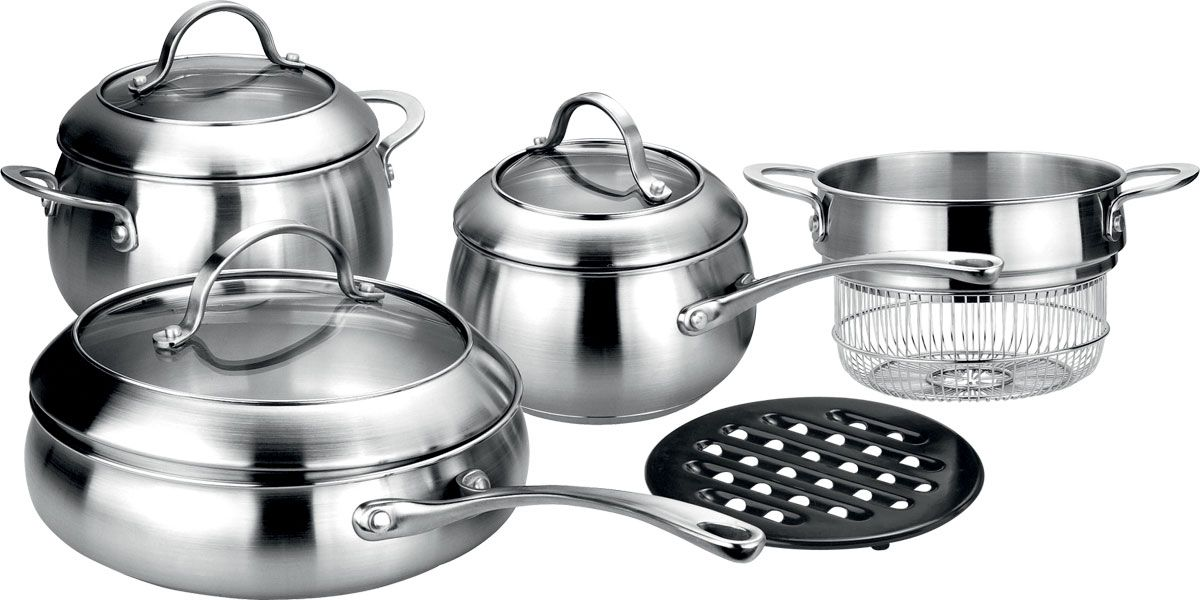 "Набор посуды Vitesse ""Betty"", 8 предметов"