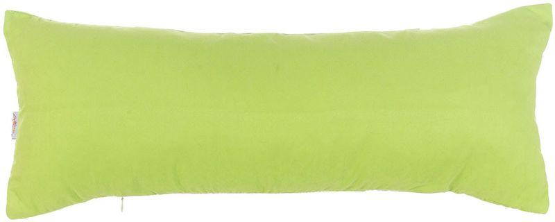 Наволочка декоративная Apolena Лайм, 25x70 смES-412Чехол для декоративной подушки Лайм выполнен из ткани микроволокно (эко замша). Бархатистая мягкая ткань, насыщенный цвет, универсальные размер, широкая функциональность - достоинства декоративной подушки. Чехол имеет потайную молнию для внутренней подушки из экофайбера. Рекомендуется деликатная стирка и глажение с изнаночной стороны на среднем режиме.