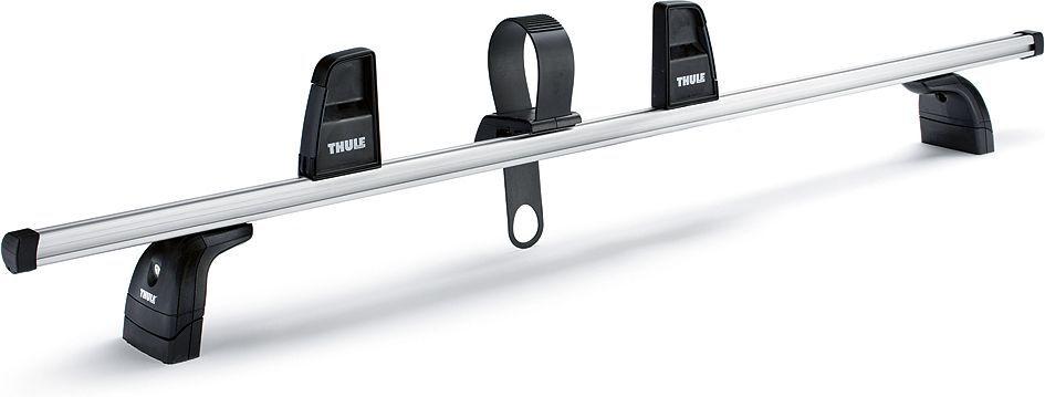 Фиксатор для лестниц Thule. 330PANTERA SPX-2RSБагажник для перевозки лестниц Thule Ladder Carrier 330 - Простой в использовании багажник для перевозки лестниц с уникальной системой фиксации для быстрой и легкой погрузки и разгрузки.