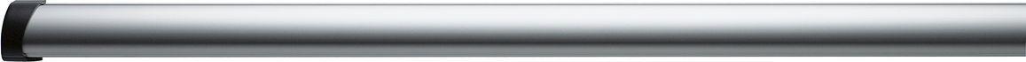 Комплект дуг Thule Professional Heavy-Duty, 1350 мм. 391SVC-300Thule ProBar 39x, 2-pack - Багажник с уникальной конструкцией т-образных пазов для крепления большого количества приспособлений.