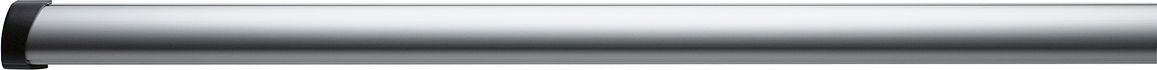 Комплект дуг Thule Professional Heavy-Duty, 1700 мм. 393S03601005Thule ProBar 39x, 2-pack - Багажник с уникальной конструкцией т-образных пазов для крепления большого количества приспособлений.