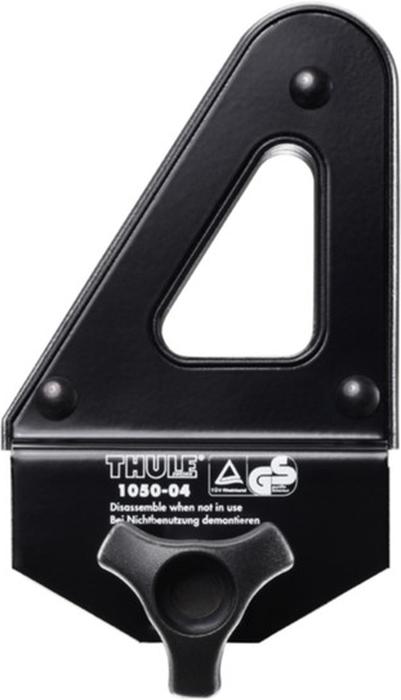 Фиксаторы грузовые для стальных дуг Thule, высота 9 см. 4 шт. 503390Thule Load Stop 503 - Прочные грузовые упоры, разработанные совместно с квалифицированными и опытными мастерами, высота 9 см.