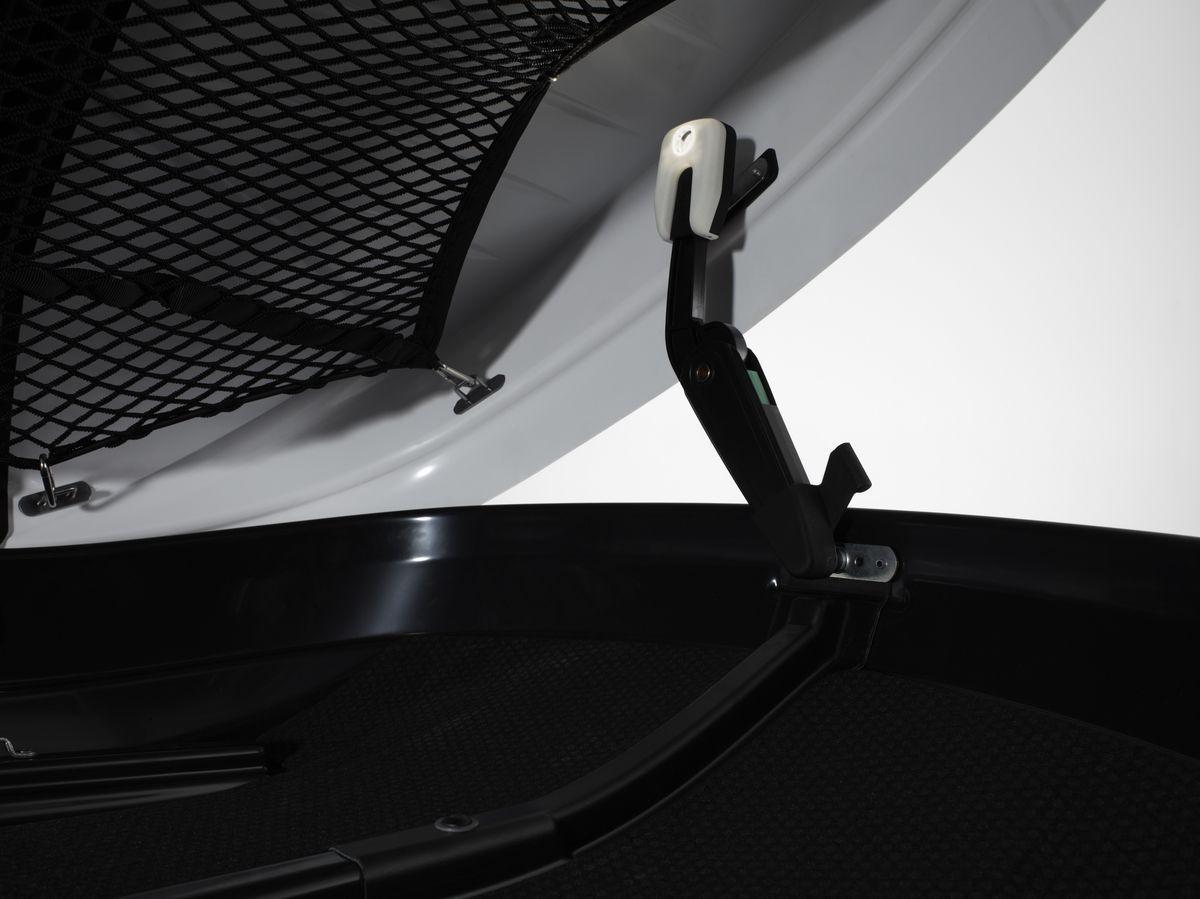 Фонарик Thule, для бокса. 6951S03301004Thule Box Light - Для отличного обзора пространства грузового бокса Thule
