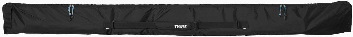 Чехол для беговых лыж Thule SkiClick Full Size Bag, длинный. 7295001004900000360Thule SkiClick Full Size Bag Чехол длинный для беговых лыж