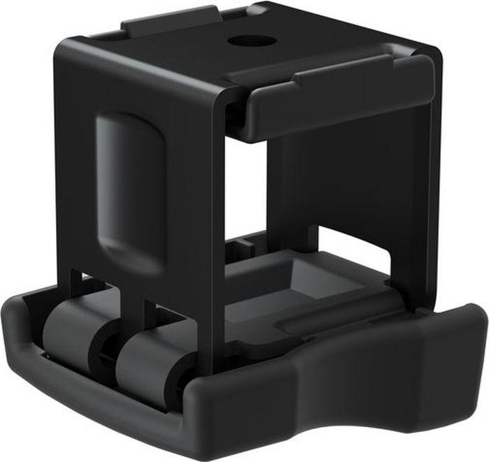 Адаптер для установки Thule SnowPack, на прямоугольные дуги. 8897SVC-300Thule SquareBar Adapter 8897 - Переходник для лыжного крепления Thule SnowPack на квадратные дуги