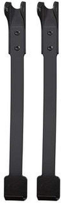 Адаптер Thule, для автобагажников Clip On. 911080621Переходник Thule ClipOn 9110 -