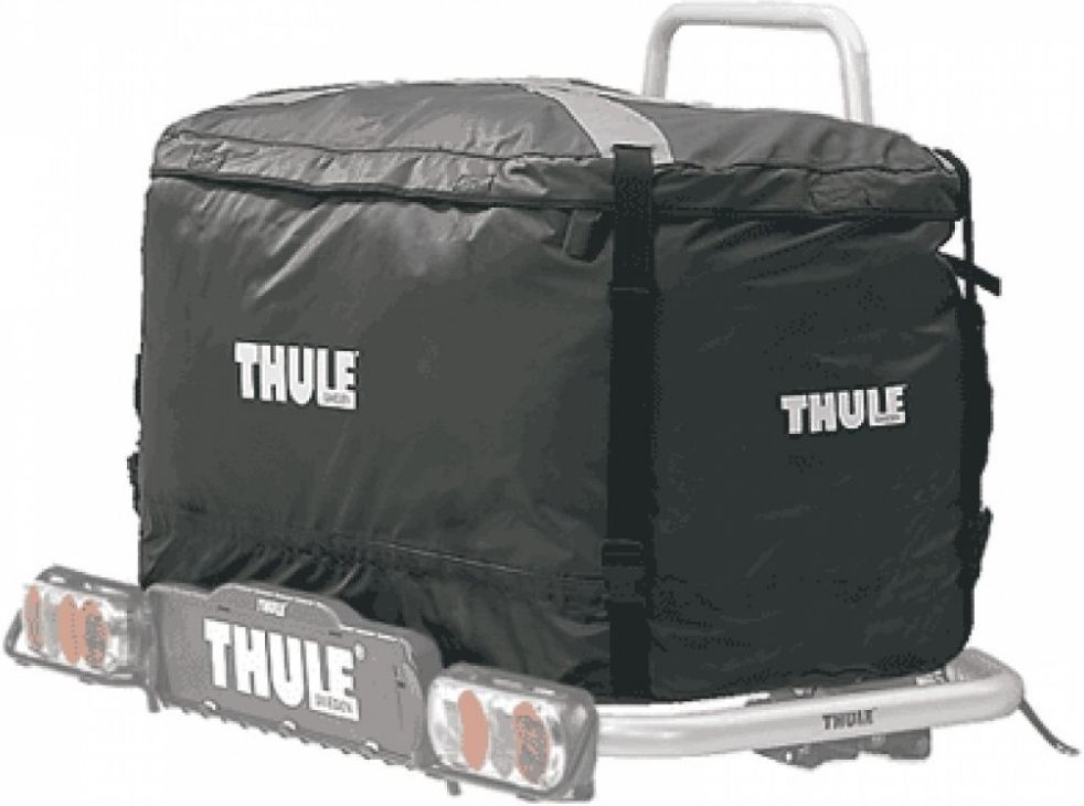 Грузовая сумка Thule Easybag, для установки на платформу Easy Base. 948-4Ветерок 2ГФThule EasyBag 948-4 - Легкодоступная складная конструкция для установки в задней части автомобиля.