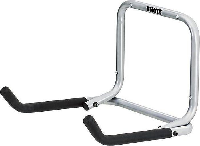 Настенный кронштейн Thule Wall Hanger, для хранения велосипедов и креплений для велосипедов. 9771RivaCase 8460 blackНастенный кронштейн Thule Wall Hanger 9771 - Для хранения велосипедов и креплений для велосипедов.
