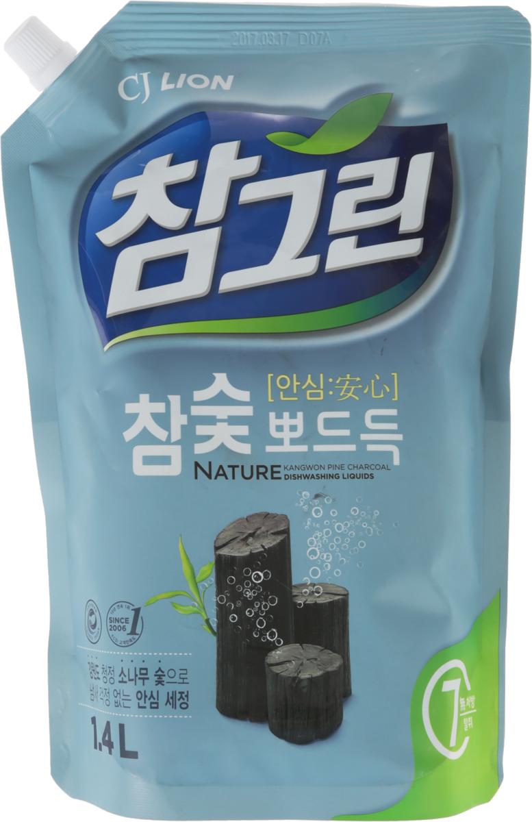 Средство для мытья посуды Cj Lion Древесный уголь, 1,35 л790009Средство для мытья посуды Cj Lion Древесный уголь устраняет неприятные запахи и вредные вещества на посуде, а также кухонной утвари. Эссенция розмарина позволяет бережно заботиться о коже ваших рук. Использование высококачественного материала растительного происхождения позволяет использовать средство для безопасного мытья посуды, а также овощей и фруктов.Состав: 20% ПАВ, альфа-олефин (анион), аминоксид, средство для защиты рук, 80% порошок природного угля.Товар сертифицирован.Уважаемые клиенты! Обращаем ваше внимание на возможные изменения в дизайне упаковки. Качественные характеристики товара остаются неизменными. Поставка осуществляется в зависимости от наличия на складе.