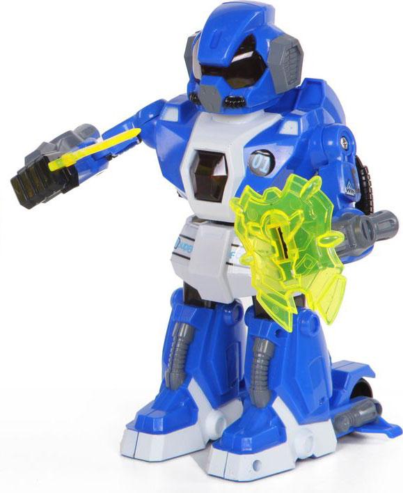 Yako Робот на радиоуправлении цвет синий Y16462778