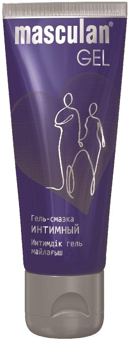 Masculan Гель интимный, увлажняющий с профилактическим эффектом, 50 мл5010777139655Гель-смазка на водной основе с профилактическим эффектом смягчает и увлажняет нежные ткани слизистой, обеспечивая идеальное скольжение. Провитамин В5 в составе геля увлажняет кожу, обладает заживляющими свойствами. Гель 100% совместим со всеми видами латексных изделий, не имеет запаха и вкуса, легко смывается водой.