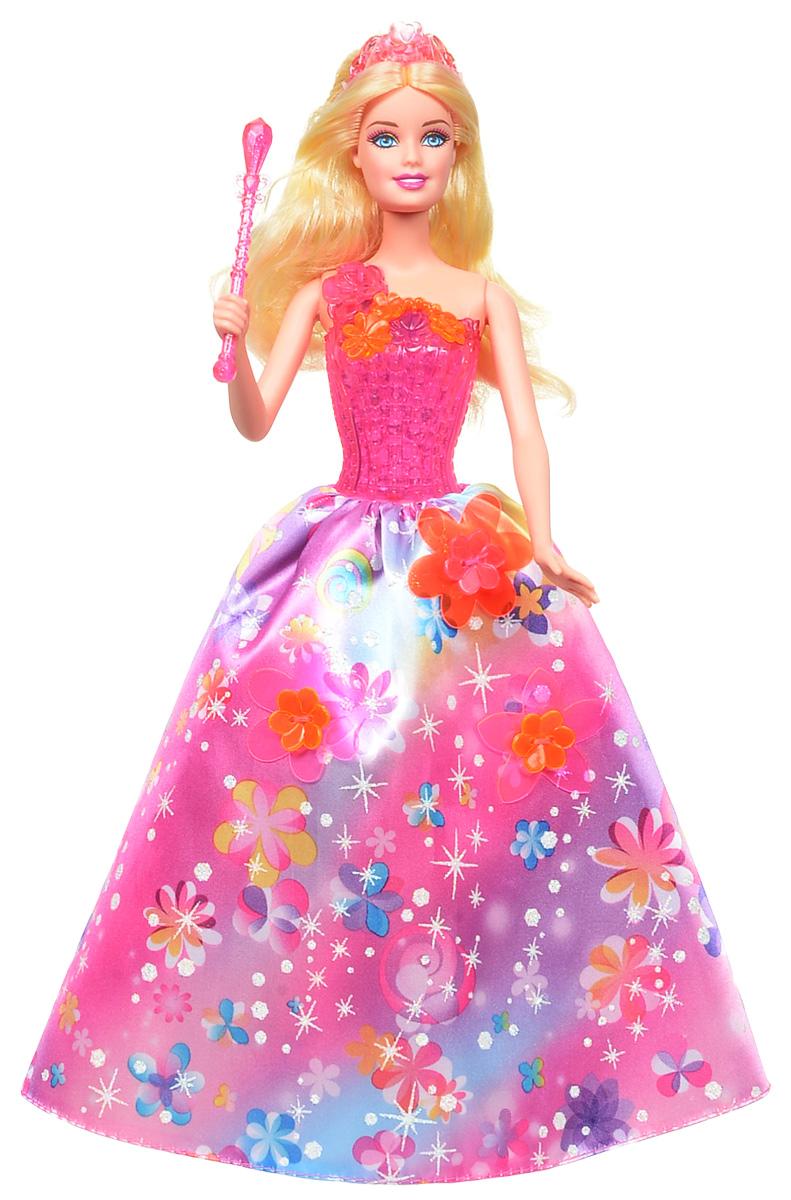 Barbie Кукла Волшебная принцесса