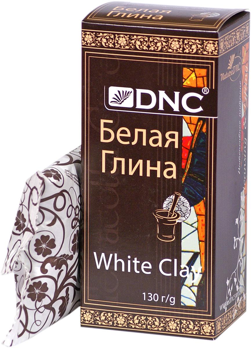 DNC Глина косметическая белая 130 гFS-00897Благодаря своим природным свойствам БЕЛАЯ косметическая глина эффективно очищает и подсушивает жирную кожу, вбирая в себя избыток кожного сала и очищая поры. Белая глина содержит каолин, который хорошо подходит для жирного типа кожи. Маски из белой глины подходят для нанесения на жирную кожу или на жирные участки кожи смешанного типа. Поскольку белая глина обладает сильным подсушивающим действием, ее не рекомендуется наносить на сухую кожу.