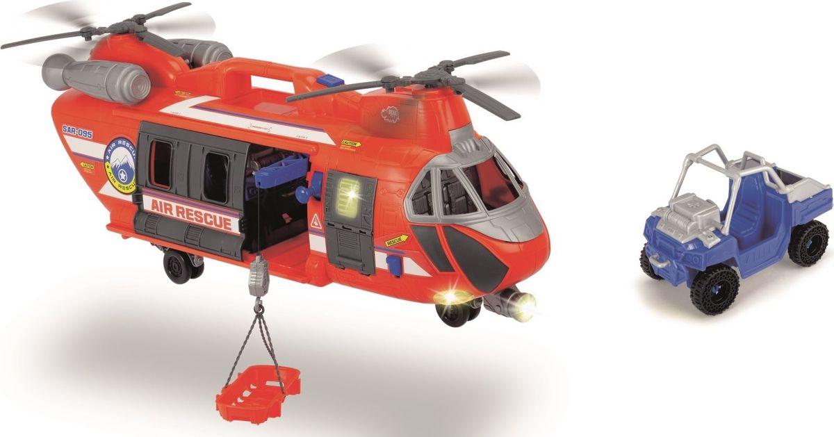 Dickie Toys Вертолет спасателей