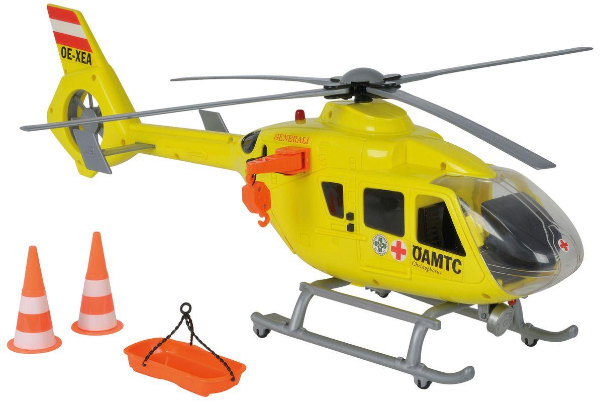 Dickie Toys Вертолет 3719004