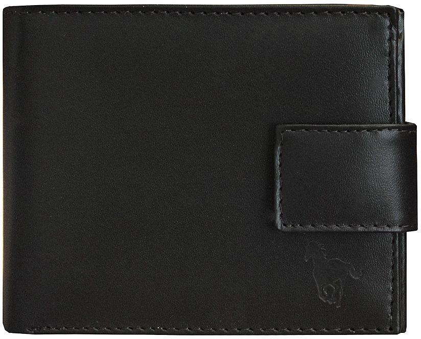 Портмоне мужское Dimanche RFID, цвет: черный. 932MX3024820_WM_SHL_010Портмоне мужское Dimanche RFID защитит от бесконтактной кражи. В производстве изделия в качестве подкладки использован материал, блокирующий считывание персональных данных, которые хранятся на микрочипах RFID в паспорте, банковских картах и ID-картах. Портмоне выполнено из натуральной кожи, закрывается на хлястик с кнопкой. Внутри два отделения для купюр, откидывающееся отделение с пластиковым окошком для документов и множеством разнообразных карманов, 5 карманов для кредитных карт. Сзади карман на молнии для мелочи. Упаковано в подарочную картонную коробку.