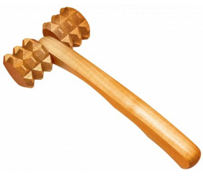 Массажер Каток крупный зуб Тимбэ Продакшен. МА6109787502Этот массажер окажется для вас хорошим помощникам, как в борьбе с целлюлитом, так и при массаже спины. Особенное удовольствие дает массаж с использованием ароматических и лечебных масел. Дерево легко пропитывается предварительно нагретыми маслами, надолго сохраняя их запах. Использование массажеров с деревянными валиками позволяет сочетать массаж с ароматерапией.