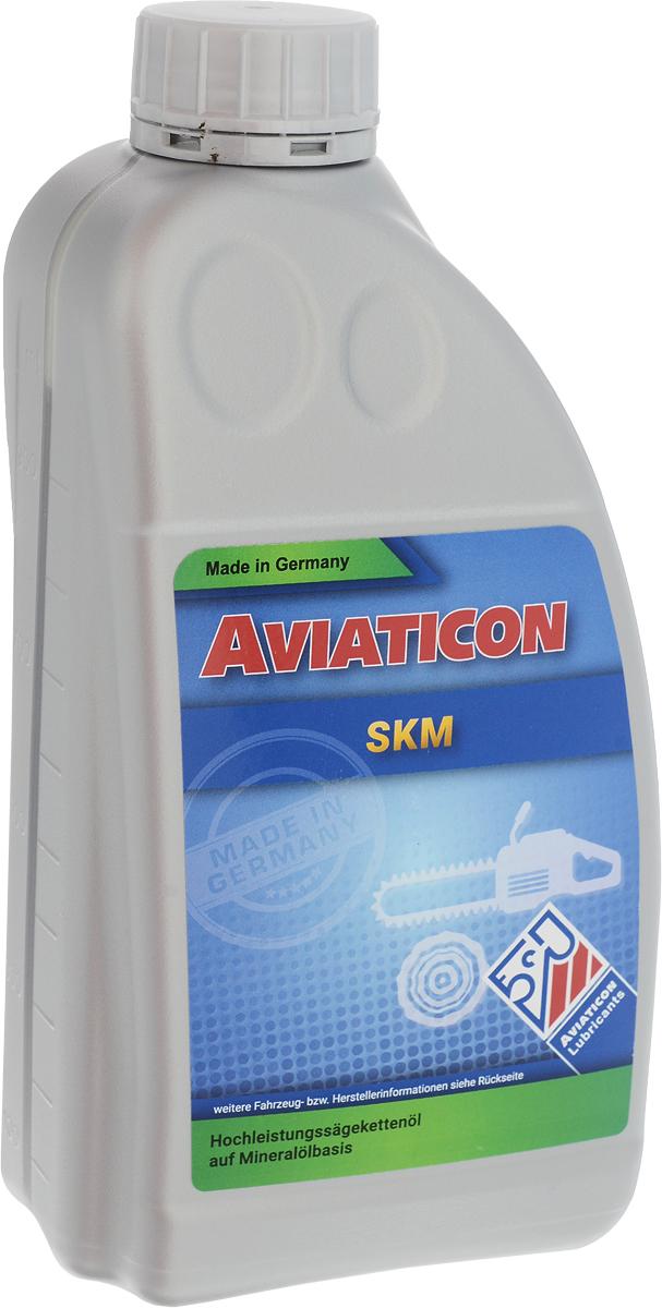 Масло цепное Finke Aviaticon SKM 100, 1 лSVC-300Масло Finke Aviaticon SKM 100 на минеральной базе с отличной защитой от износа и внешних воздействий для высокопроизводительных мотопил. Является высоко рафинированным продуктом для цепных пил всех марок. Особенно твердые породы дерева предъявляют высокие требования к маслам для цепных пил, которым полностью соответствует Finke AVIATICON SKM благодаря высококачественным базовым компонентам и сильнодействующим добавкам, которые увеличивают срок службы цепей. Масло Finke AVIATICON SKM применяется для смазки цепей пил, которые используются в сельском и лесном хозяйствах, садоводстве и в деревообрабатывающей промышленности в случаях, когда требуется обрезка сучьев и резка особо твердых пород дерева. Преимущества: - снижение износа при трении, - хорошая совместимость с уплотнительными материалами оптимальное поведение при низких температурах, - хорошая адгезия, - низкий диапазон рабочих температур.Уважаемые клиенты!Обращаем ваше внимание на возможные изменения в дизайне упаковки. Качественные характеристики товара остаются неизменными. Поставка осуществляется в зависимости от наличия на складе.