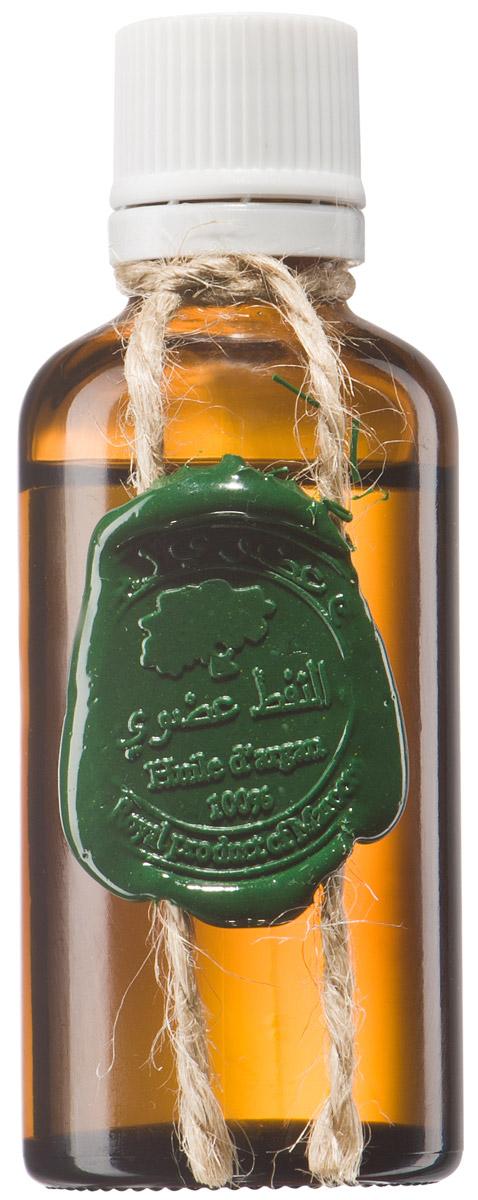 Huilargan Аргановое масло Royal Quality, 50 млFS-00897Аргановое масло «Huilargan» – лучшее средство по уходу за волосами, делает их здоровыми, блестящими, ухоженными, наполняет влагой, жизненной силой и восполняет структуру волоса. Обладает волшебным регенерирующим свойством и незаменимо для кончиков.Масло Арганы отличное средство для ухода за кожей лица и шеи, обладает даже легким лифтинг эффектом, борется с растяжками (клинически доказано), используется для ухода за руками и кутикулой. Полезные свойства можно перечислять бесконечно, просто возьмите и попробуйте! А эффект вас приятно удивит!!!Масло арганы густой консистенции, богатое витаминами, с высокой проникающей способностью и регенерирующими свойствами.Свойство масла арганы бороться со свободными радикалами и препятствовать старению кожи сделало его таким же распространенным средством по борьбе со старением, как ботокс. В масле арганы содержится рекордное количество витамина Е и каротина (формы витамина А). Оба этих витамина являются важными компонентами, влияющими на здоровый вид кожи.АРГАНОВОЕ МАСЛО ПРИМЕНЕНИЕ ДЛЯ КОЖИ? Благодаря высокому содержанию витамина E и жирных кислот, аргановое масло является идеальным продуктом для естественного увлажнения кожи. Оно легко и быстро впитывается и не оставляет жирных следов, не вызывает раздражения, что делает его отличным природным увлажняющим средством.? Для этих целей нужно просто нанести несколько капель масла на кожу лица и тела, нежными втирающими движениями.? Аргановое масло очень эффективное средство в борьбе с морщинами. Оно восстанавливает эластичность кожи, дарит ей ощущение гладкости и мягкости. Его антиоксидантный эффект делает аргановое масло идеальным продуктом в линейке средств, обладающих Anti-Aging эффектом.? Для этого необходимо наносить несколько капель арганового масла массажными движениями на кожу лица и шеи перед сном.? Аргановое масло идеально подходит для ухода за очень сухой кожей. Оно эффективно при таких заболеваниях, как экзема и псориаз.