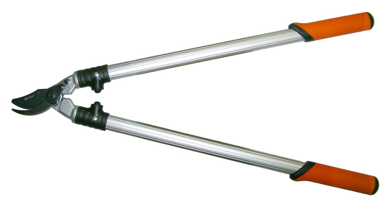 Сучкорез садовый Skrab, 620 мм, облегченный, алюминиевые ручки, SK5150717Сучкорез садовый 620мм.Быстрорежущая сталь SK5.Облегченные алюминиевые ручки.Сделано в Тайване.